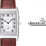 ジャガールクルト時計