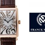 フランクミュラー時計