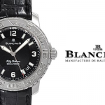 ブランパン時計