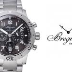 ブレゲ時計