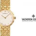 ヴァシュロン時計
