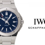 IWC時計