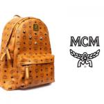 MCMバッグ